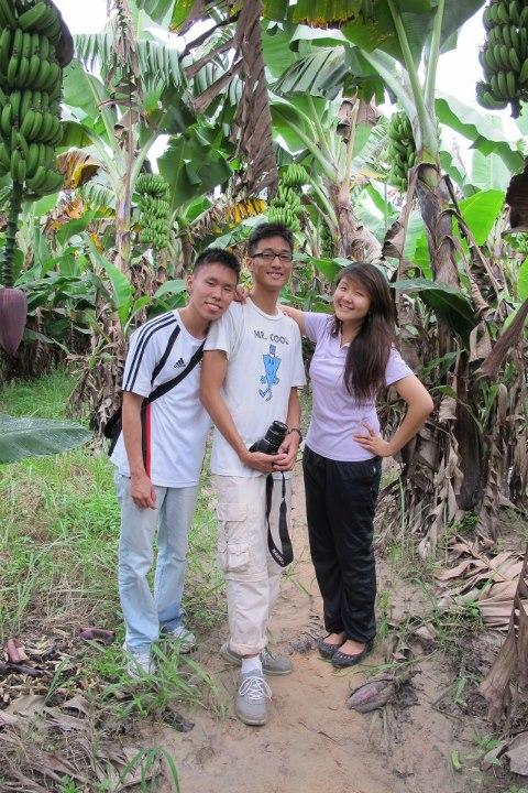 @ Banana University ;p