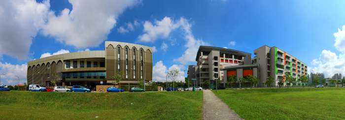 Religious Environmentalism in Singapore: AnOverview