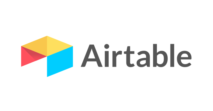 An introduction to Airtable: data management for yourFYP